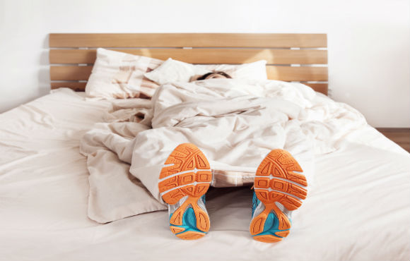 The Best Running Hacks of All-Time