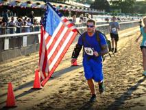 Veteran and Ultramarathoner Billy Richards Will Inspire Your Next Race