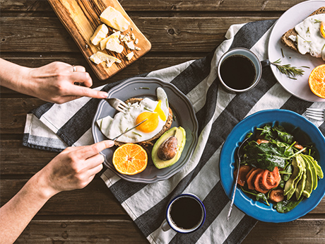 The Best Diet For Your Specific Fitness Goals Active