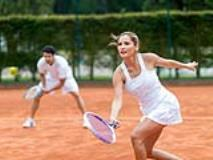 The 3-Minute Stretch to Prevent Tennis Injuries
