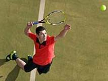 Low vs. High: What's the Better Tennis Serve Toss