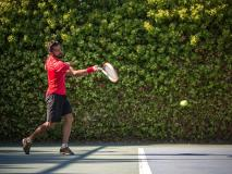 Avoid Common Problems with Your Forehand Grip