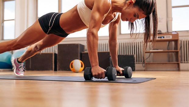 13 Strength Training Tips For Tennis Players