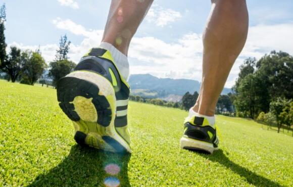 7 Exercises for Fitter Feet