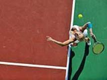 How to Improve Your Racket Drop