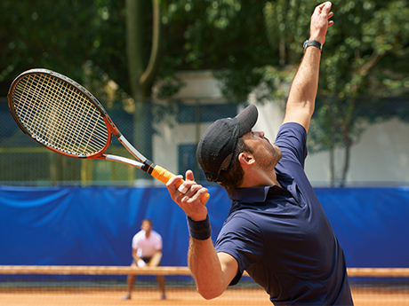 4 Ways to Mix Up Your Serve