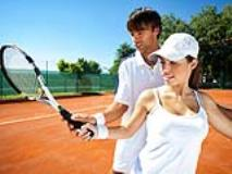 8 Coach's Tips to Improve Your Tennis Game
