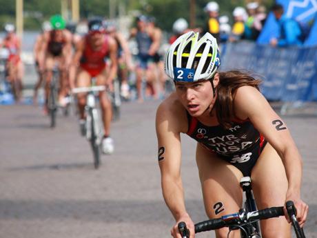 4 Ways Triathlon Makes You A Better All-Around Athlete