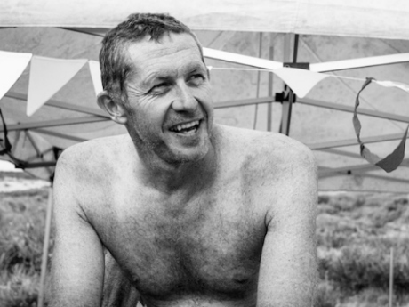 8 IRONMAN Triathlons in 8 Days in the 8 Territories of Australia