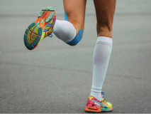 Is Compression More Effective Than an Ice Bath?