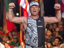 Celebrities Who Are Kona IRONMAN World Championship Finishers