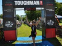 TOUGHMAN: A Q&A With Founder Richard Izzo