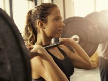 Heavy vs. Light Weight Strength Training for Triathletes