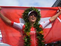 Frodeno, Ryf each win second straight IRONMAN World Championships