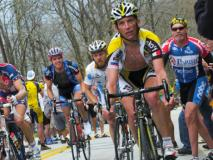 Tyler Hamilton's 6 Tips for Cycling Enthusiasts