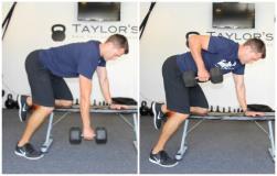 Strength Training Exercises to Prevent Common Triathlon Injuries