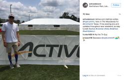 2016 IRONMAN Texas Instagram Roundup