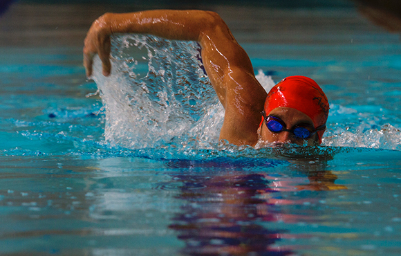 10 Swimming Tips For Beginners Active