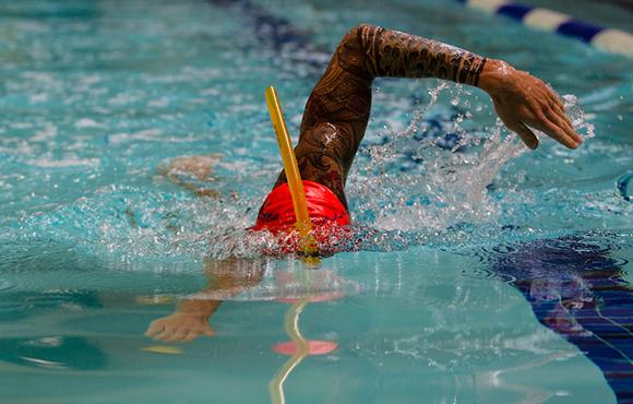 Purchase A Swimmeru0027s Snorkel