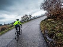 Embrace the Season: 5 Tips for Winter Cycling
