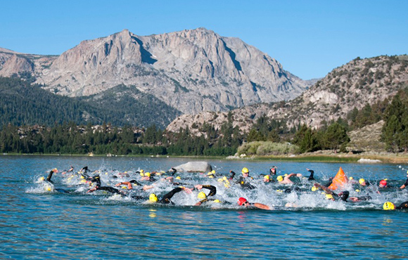 Must-Do Off-Road Triathlons | ACTIVE