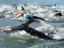 How to Use Cold Water Swims to Elevate Your Triathlon Training