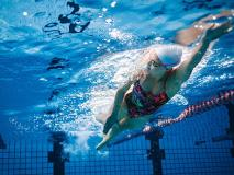 Early Season Speed: When to Begin Incorporating Swim Speed Work