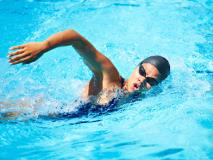 4 Swim Workouts for Variety in the Pool
