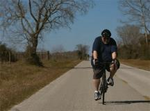 How IRONMAN Finisher Marcus Cook Lost Over 250 Pounds