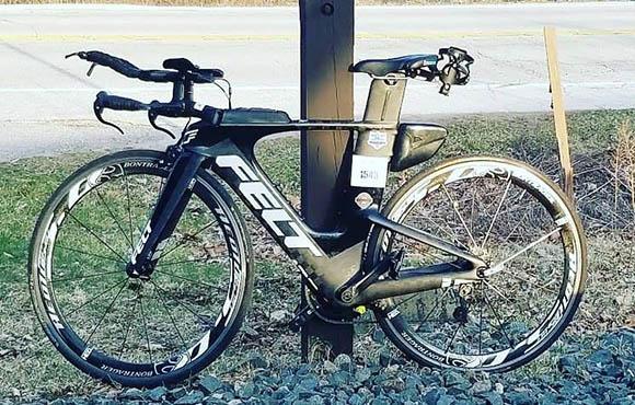 """""""bike'"""