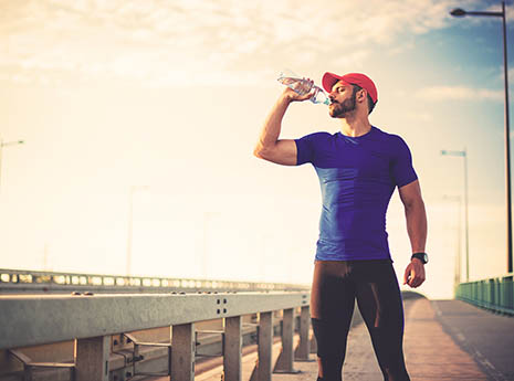 5 Hydration Tips for Triathletes   ACTIVE
