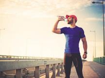 5 Hydration Tips for Triathletes