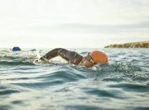 6 Tips for a Smart Triathlon Swim