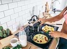 7 Triathlete-Friendly Cookbooks
