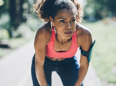 8 Tips to Calm Race Anxiety