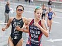 What to Know About Triathlon at the Tokyo Olympics