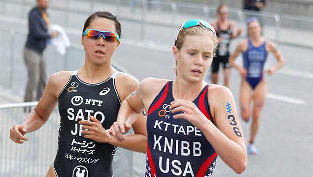 Taylor-Knibb-triathlon-run