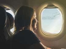 How to Avoid Jet Lag on the Way to a Race