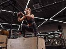 The Best Training Moves You Probably Aren't Doing