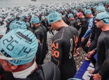 Breaking Down the Triathlon Distances