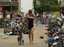 Common Triathlon Terms Demystified
