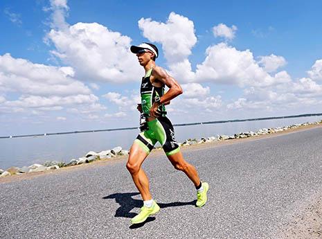 Man+running+in+a+triathlon front