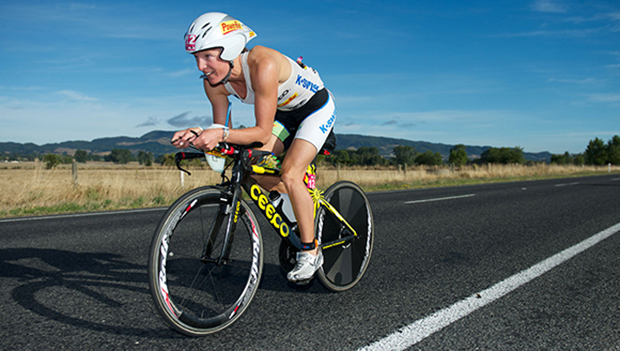 IRONMAN+New+Zealand