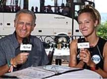 Breakfast With Bob From the IRONMAN 70.3 World Championship: Emma Pallant