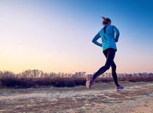 Hal Higdon's Top 10 Running Tips