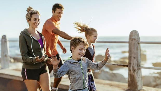 family run