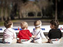 IRONKIDS Races to Introduce Your Kids to Triathlon