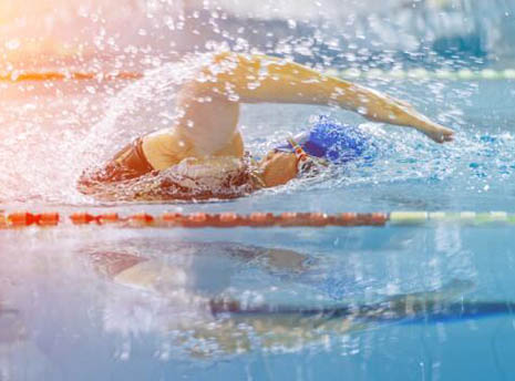 Swimmer-article