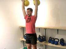 Kettlebell Training for Endurance Athletes