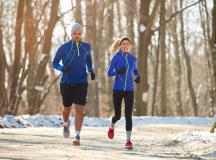 How to Maintain Running Speed in the Offseason